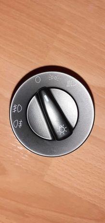 Ключ за фарове,копче за светлини,голф,vw golf bora sharan,