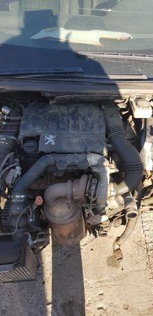 Turbina turbo turbosuflanta peugeot 307 1.6 hdi 2007