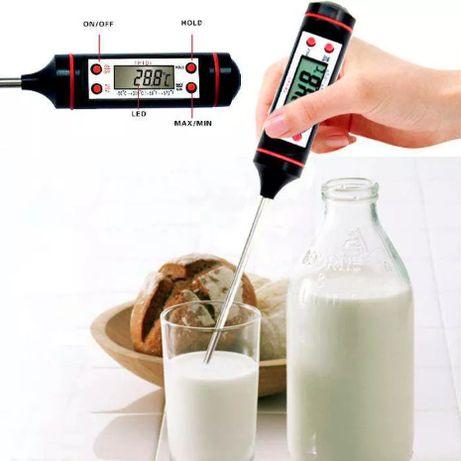 TERMOMETRU BUCATARIE | gratar | alimentar | lichide | laborator