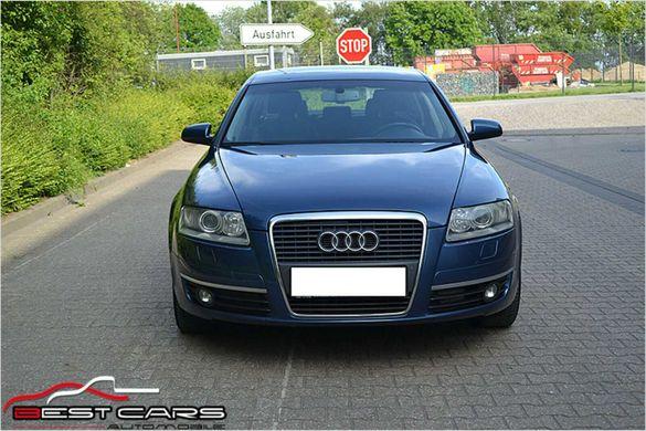 Audi A6-4F C6/ 3.0 TDI /2008/На части!!!