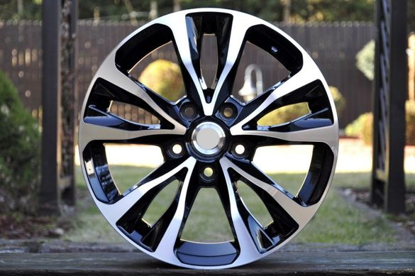 "16"" Джанти Тойота 5X114,3 TOYOTA AURIS Touring Sports AVENSIS RAV4"