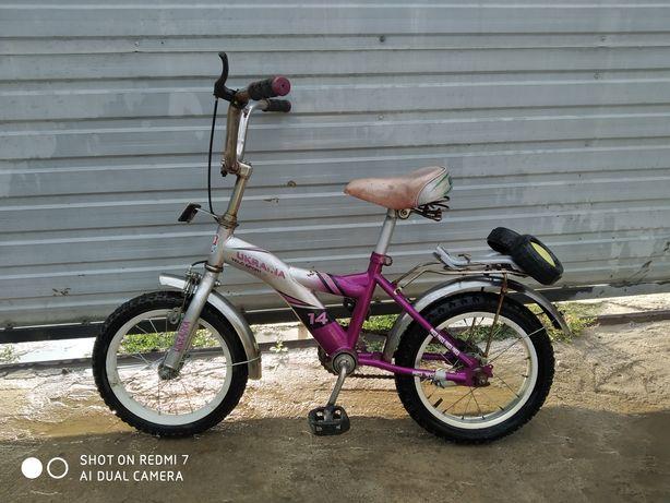 Продам велосипед Украйна