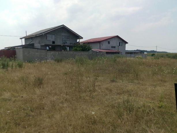 TEREN, loc de casa - 1500 mp LA 10Km BUCURESTI, in Petrăchioaia, Ifov