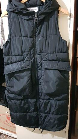 Куртка - Жилет можно и для беременным