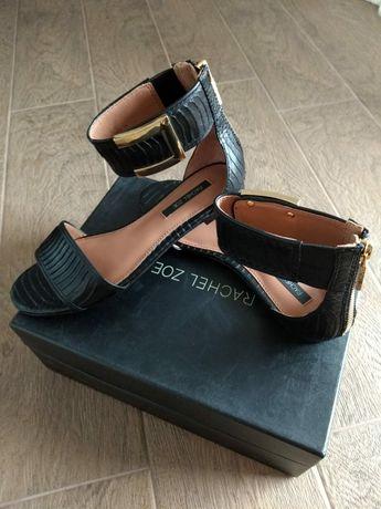 Sandale noi  Rachel Zoe