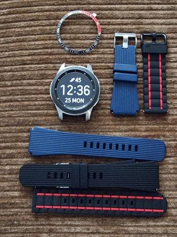 Samsung galaxy watch2 46mm.