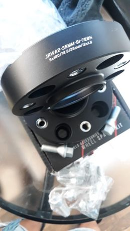 Flanse distantier 35mm Bmw E36/E46/E90/E60 JapanRacing