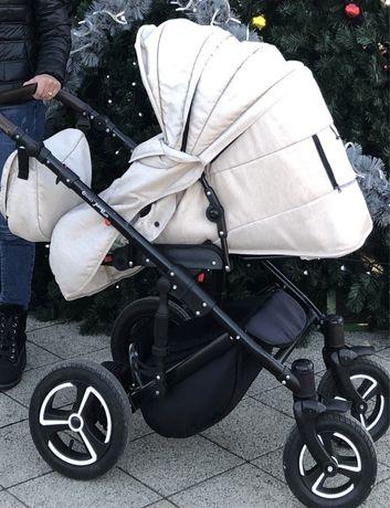 Детска количка Nio jump soft
