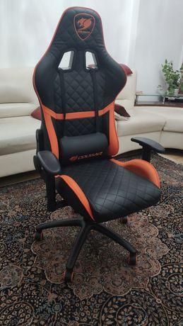 Компьютерное профессиональное кресло от компании Cougar