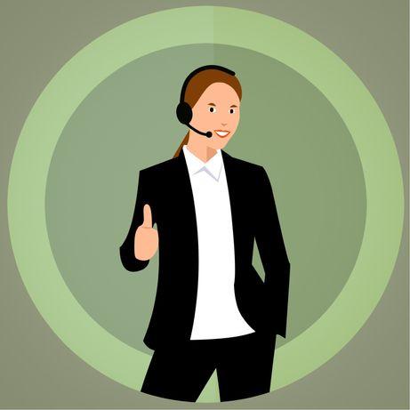 Повыщение качества обслуживания клиента, услуги колл-центра