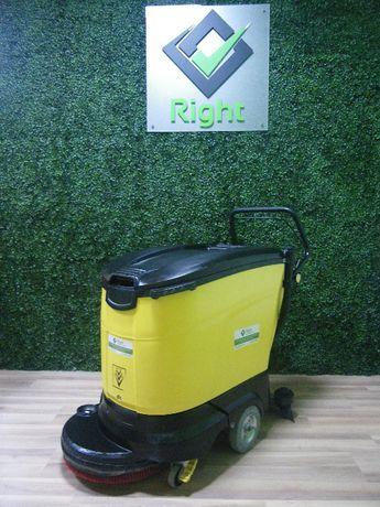 Машина за почистване на под на батерии - Karcher BD 45 / ЛИЗИНГ