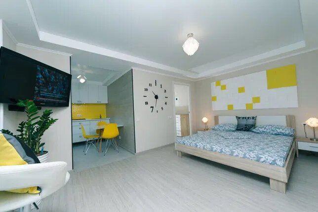 Сдам 1 комнатную квартиру посуточно аренда Левый берег документы