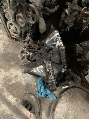 Скоростна Кутия за Тойота  2.2 D-CAT 177кс. 6 Степенна
