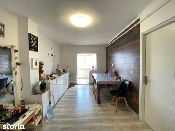 Apartament 3 camere 72 mp str. Dragalina ultrafinisat-mobilat-utilat
