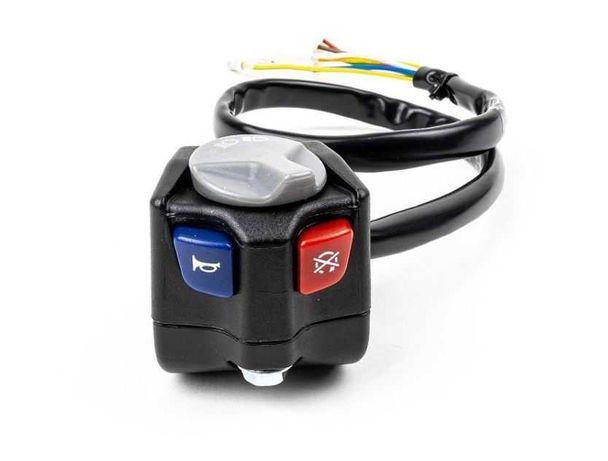 Bloc lumini/oprire/claxon KTM 01-21