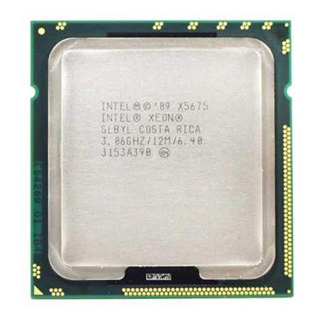 Процессор Intel® Xeon® X5675