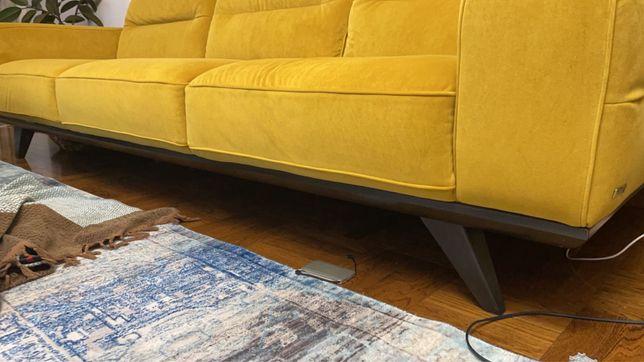 Продам диван отличного качества. Италия.
