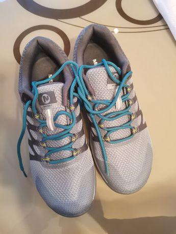 Adidasi damă Merrell 38 Antora 2 NU Nike Adidas Puma Reebook
