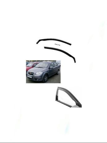 Ветробрани Chevrolet AVEO CLASSIC (2006-2010)- - 4/5 врати-  (2 бр.)