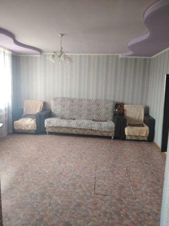 Продам четырех комнатный дом