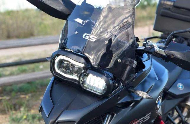 Far LED nou motocicleta BMW F650GS F700GS F800GS F800ADV F800R moto