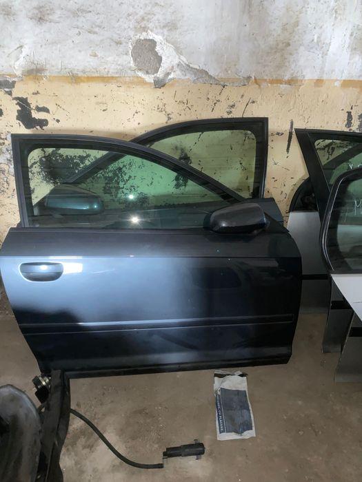 Usa Audi A3 coupe 8P fata/spate, stanga/dreapta Giurgiu - imagine 1