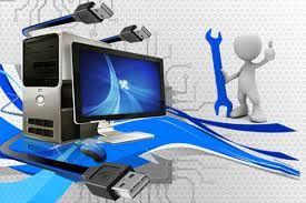 Instalare Windows, imprimanta. Montare componente calculator.
