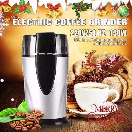 кофемолка электрическая новая в упаковке
