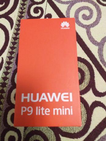 Продам Huawei P9 mini