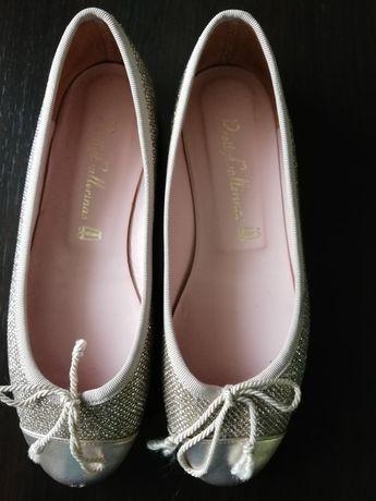 Pretty ballerinas - incaltaminte fete/damă, măsura 35