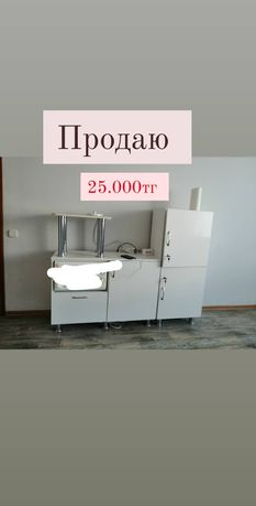 Мебель, оборудование, салон