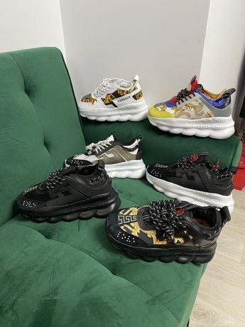 Adidasi Versace calitate PREMIUM