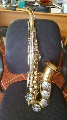 Vand saxofon Grasli Prof