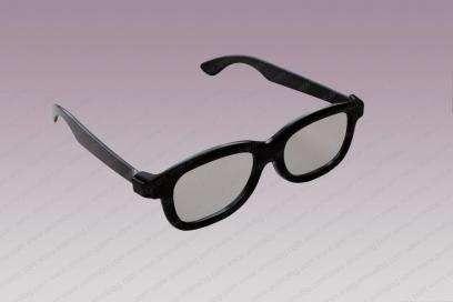 ANIMABG Пасивни поляризирани 3D очила