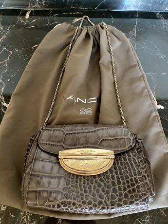 Lancel сумка
