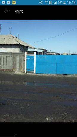 Срочно продам дом в пос. Водный