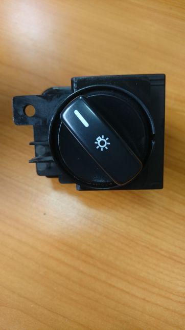 Buton / comutator / bloc lumini Mercedes A class B class W169 W245