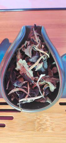 Китайский белый чай Юэ Гуан Бай