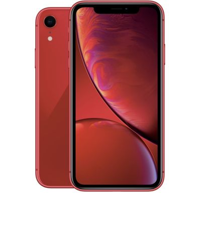 Iphone XR64 gb Red