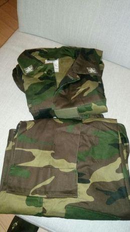 Военни дрехи Италианска армия