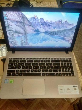Ноутбук ASUS VivoBook 15 core i3 - 8 поколения