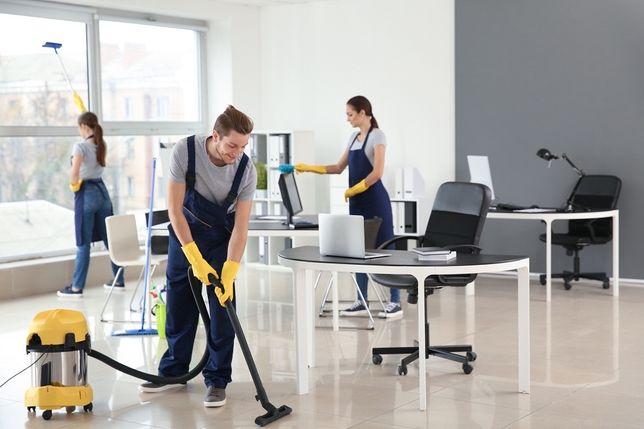 Servicii profesionale de curățenie-menaj pentru firme-persoane fizice