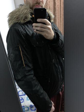 Jacheta de iarna MCNEAL