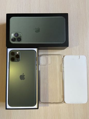 Iphone 11 pro max 64GB EAC