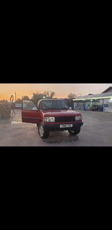Dezmembrez Range Rover p38 2.5 manual, punte grup cutie motor roti