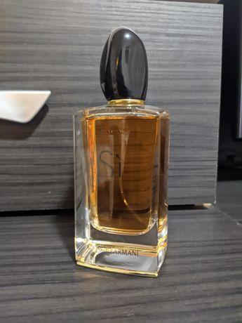 Parfum Giorgio Armani Si