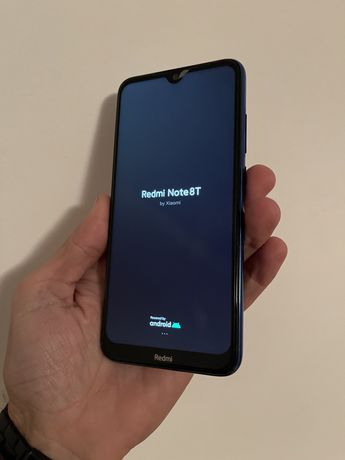 Vand Xiaomi Note 8T 128Gb impecabil
