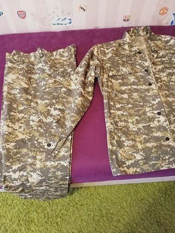 Военная форма р 48-50