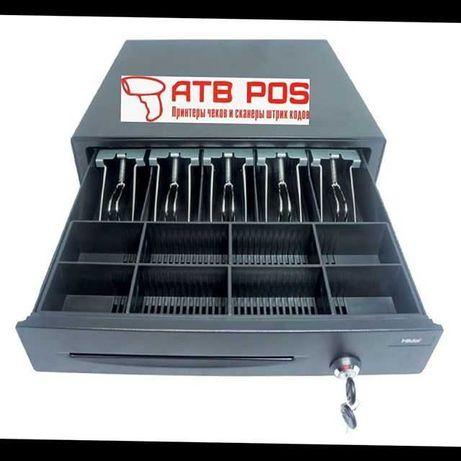 Денежный ящик лоток для денег автоматический касса кассовый ящик