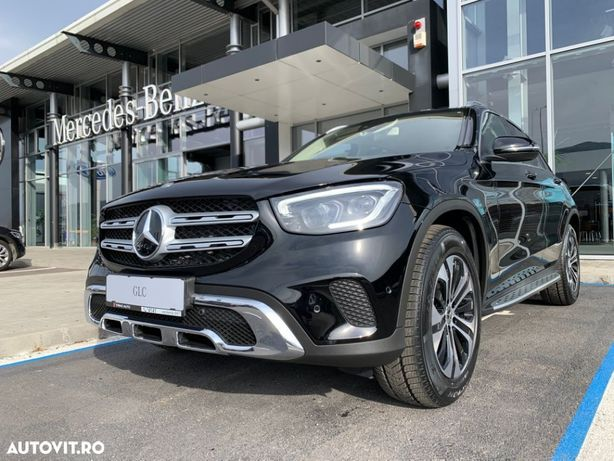 Mercedes-Benz GLC GLC 200 4M